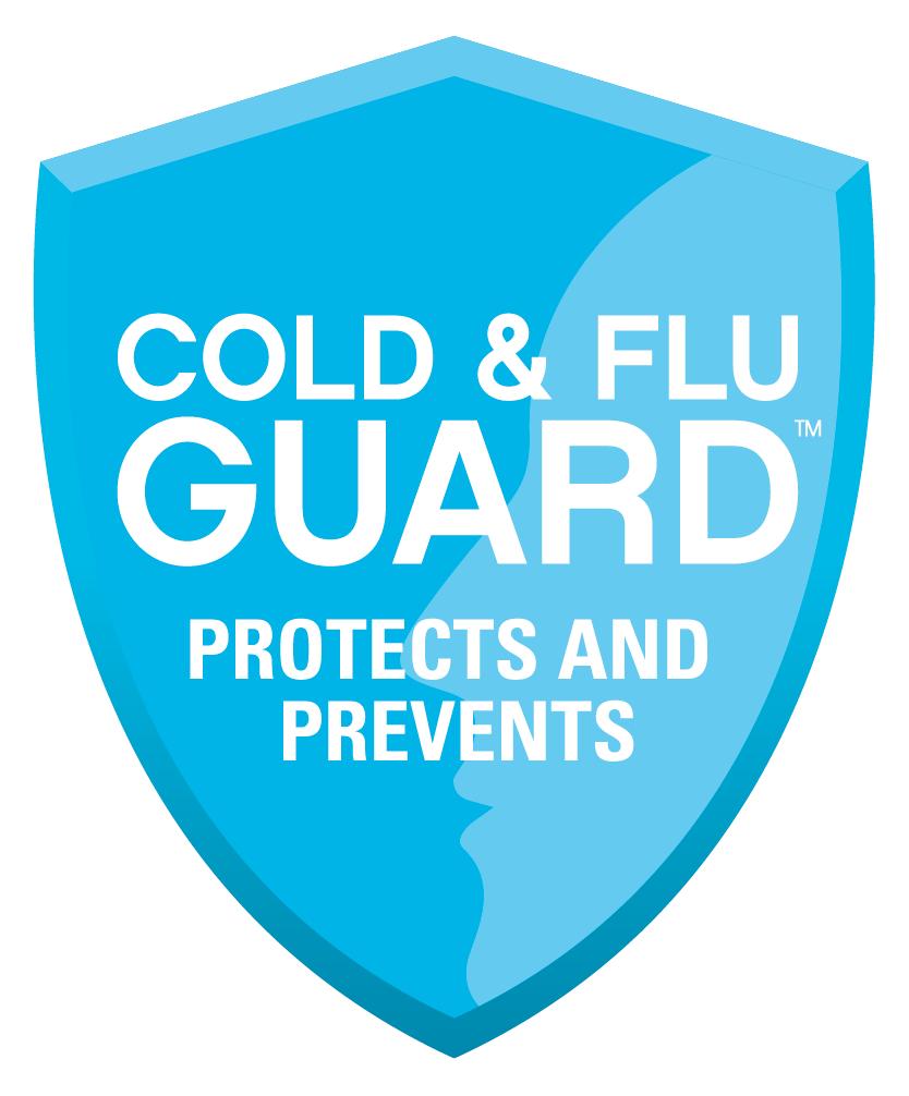 Cold & Flu Guard™